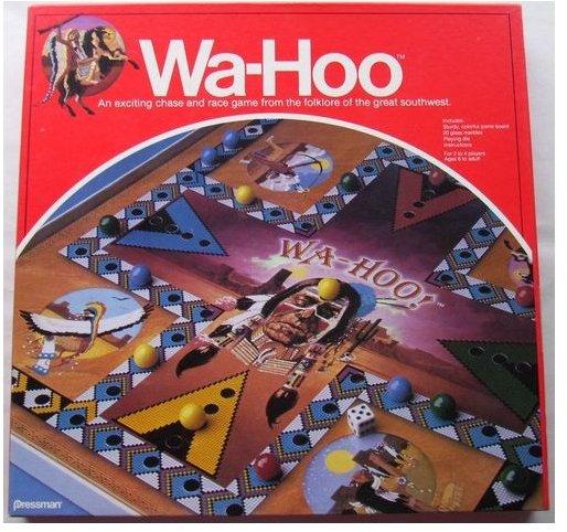 Wahoo Game 1986