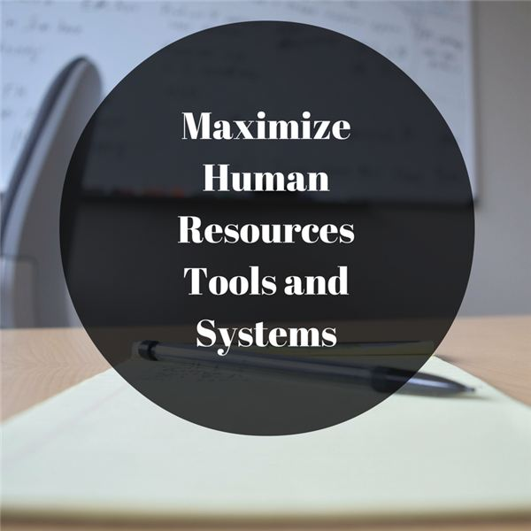 Implementing HR Systems to Streamline Human Resources Functions