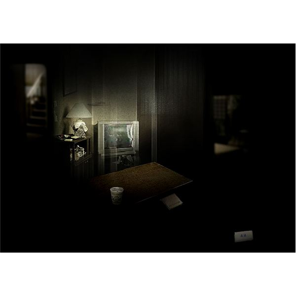 Free Online Horror Room Escape Games