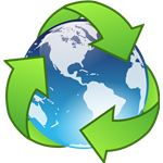 Recycle for the Earth