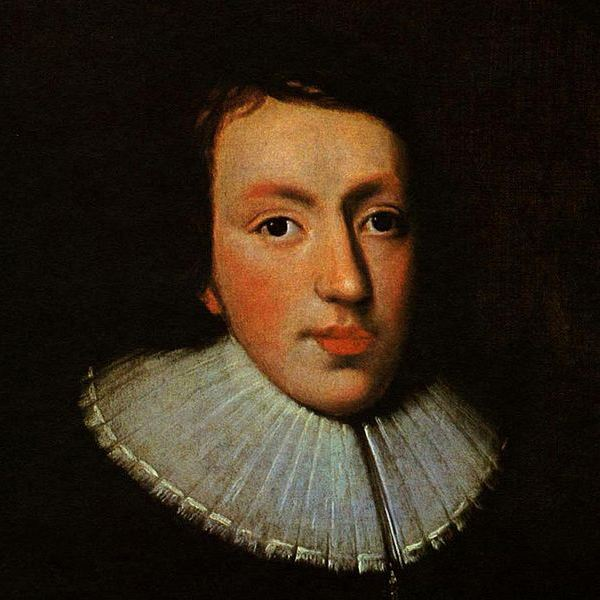 Life of John Milton: Poet and Author of Paradise Lost