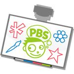 PBS Kids Smart Board Games