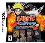 Best Naruto DS Games--Naruto Ninja Destiny 2