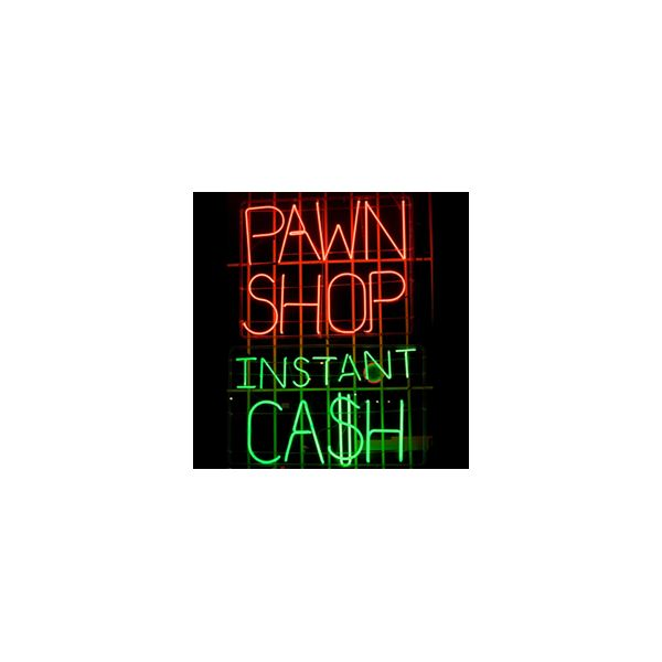Selling to and Buying  From Pawn Shops: How Do Pawn Shops Determine Value?