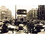 Edinburgh Transport Trams