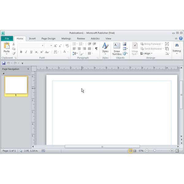 publisher excel 01