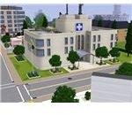 sims 3 pregnancy hospital EA Games