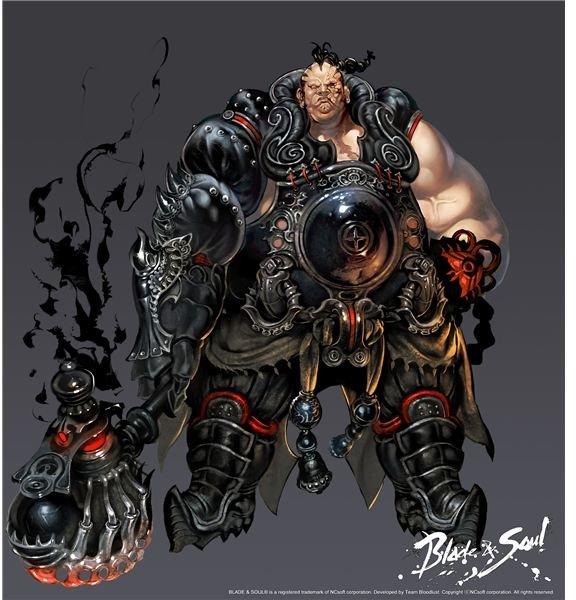 One big angry boss