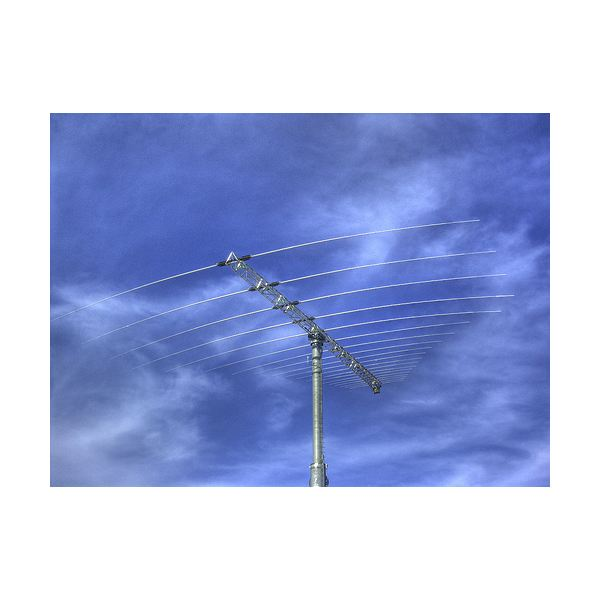 How To Install An Outdoor Tv Antenna An Easy Guide To