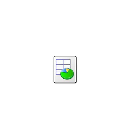 Nuvola mimetypes spreadsheet