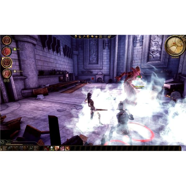 Dragon Age: Origins - Circle Tower - The Arcane Horror
