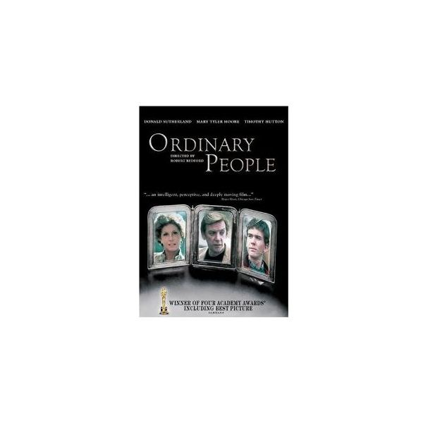 Screenshot Ordinary People Courtesy Amazon.com