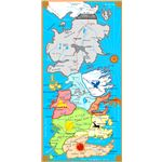 Continent of Westeros