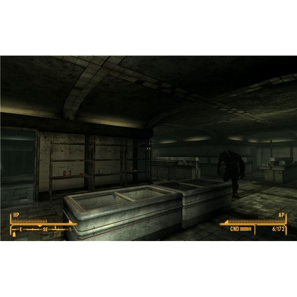 Fallout: New Vegas Walkthrough - Dead Money - Put the Beast Down