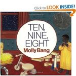 Ten, Nine, Eight by Molly Bang