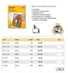 Kodak Photo Paper prices