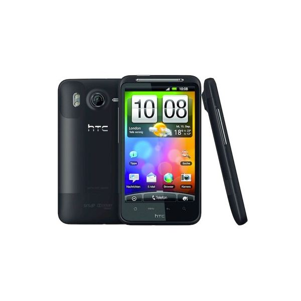 Windows Phone 7 vs Android - HTC Desire vs HTC HD7