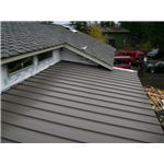 metal roofs applications