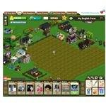 Farmville Facebook Game