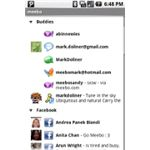 Meebo For Google Android