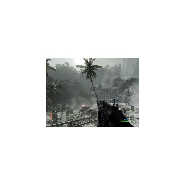 Crysis Enemies Guide: The Soldiers and Aliens You'll Face
