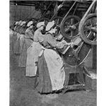 498px-Can factory workers stamping out end discs, published 1909