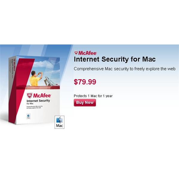 McAfee Free Trials and Offers