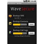 Wave Secure