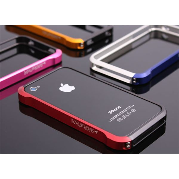 official photos ba27c f817b The Top 5 Best iPhone 4 Aluminum Cases