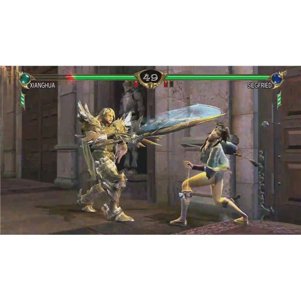 Best Fighting Games on PS3