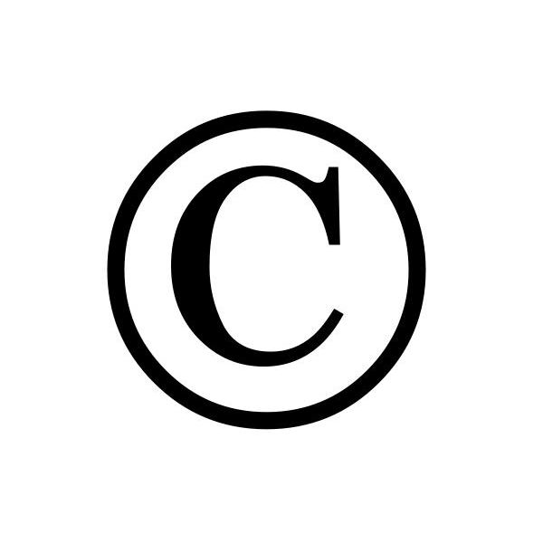 copyright examples \u0026 who can claim keyboard copyright symbol copyright lawyer in florida augusto