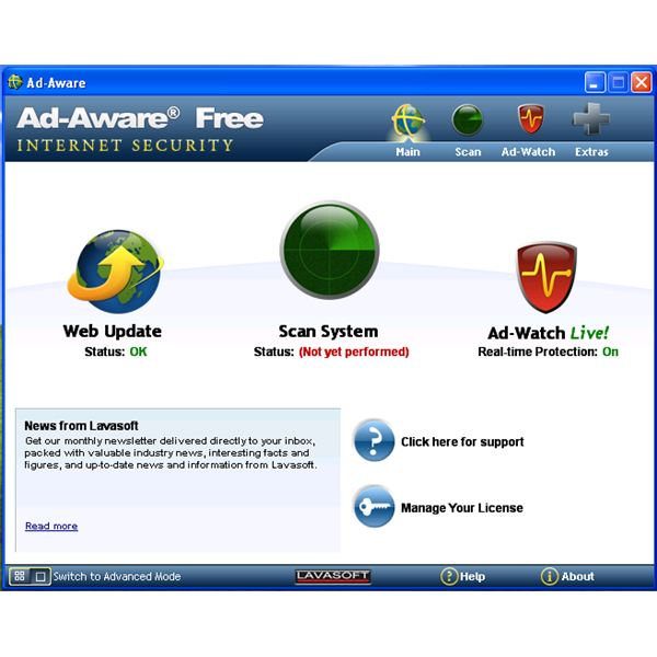Can I Use Ad-Aware with SUPERAntiSpyware