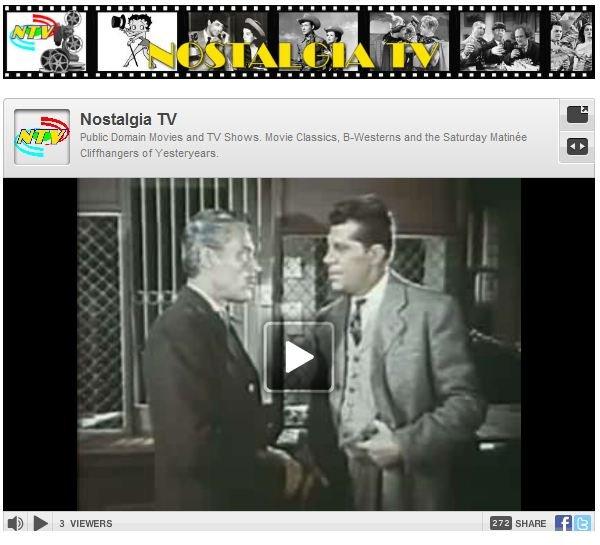 Nostalgia TV