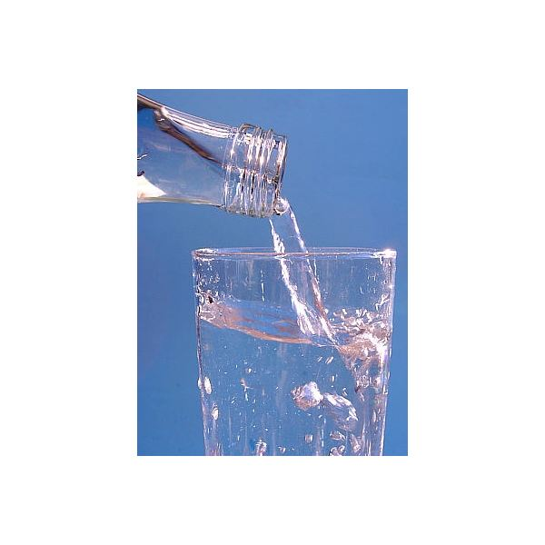 Water (an excellent colon cleanse remedy)