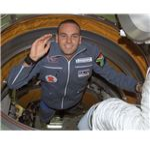 Mark Shuttleworth NASA