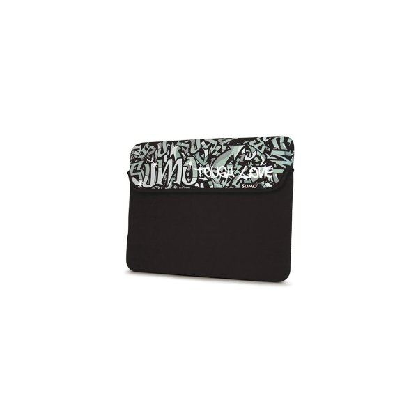 Graffiti Neoprene Netbook 10