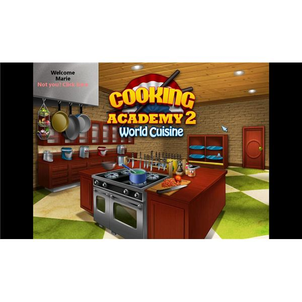 Cooking Academy Game Guide