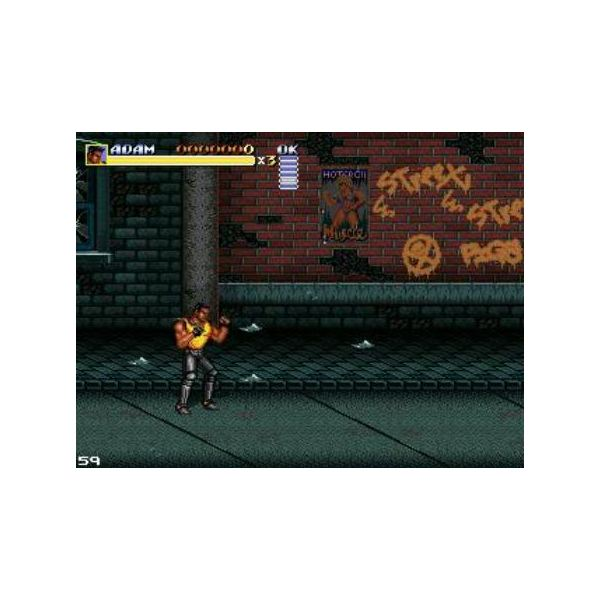 Streets of Rage Remake is a true tribute to the series in both content and style. If offers a lot to love from a gameplay perspective, but the attitude and vibe of this download are also incredibly strong.