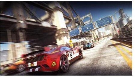 Split/Second Racing