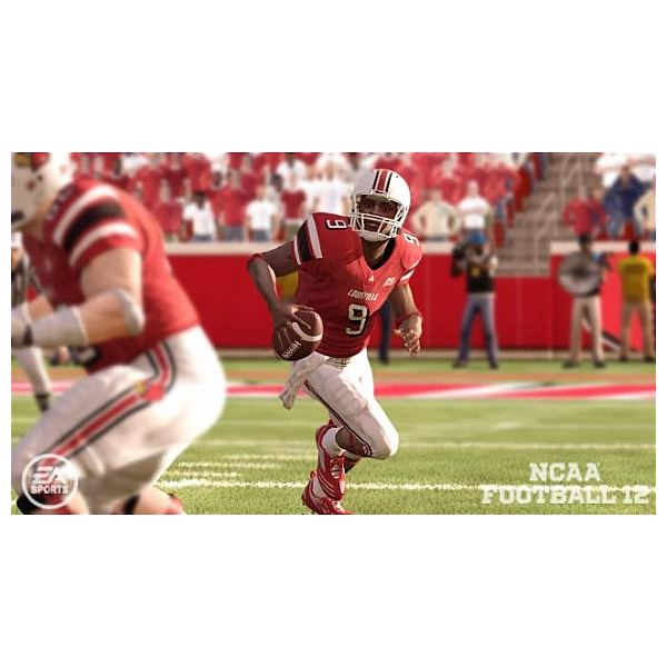 NCAA Football '12 Big East Conference Guide: Stats, Offensive Schemes, Best Players, and More