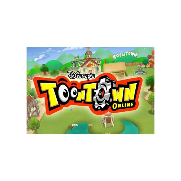 Guide to Toontown Online's Toontown Central