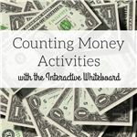 Counting Money Activities with the Interactive Whiteboard