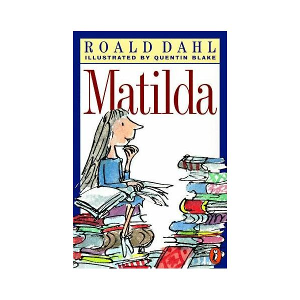 Roald Dahl's Novel Matilda: Chapter Summary & Questions
