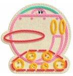 Tankbot Kirby
