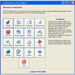 EasyCleaner - One of the most efficient registry cleaners