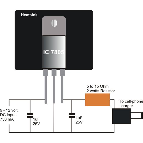 dc to dc battery charger learn how to construct a simple mobile rh brighthubengineering com
