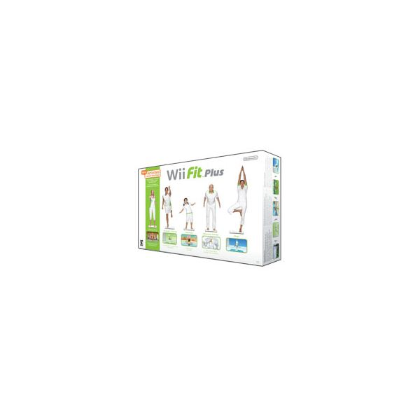 Nintendo Wii Fit Plus Review: it it a Worthy Improvement Over the Original Wii Fit?