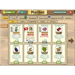 Seeds in the Market