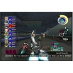 Yu-Gi-Oh! 5D's Wheelie Breakers takes you for a ride