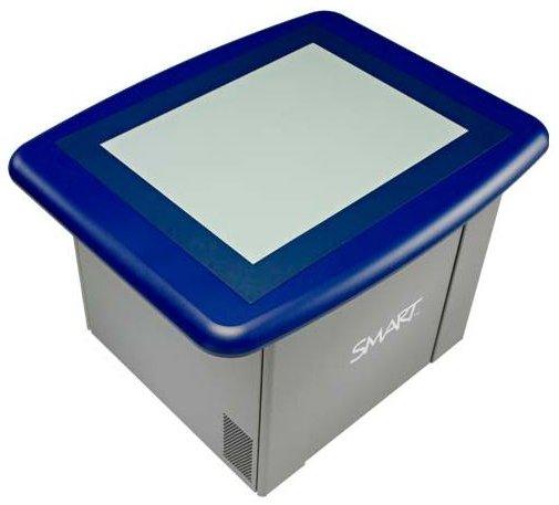 SMART Technologies: SMART Table